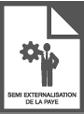 EBP Semi externalisation de la paye